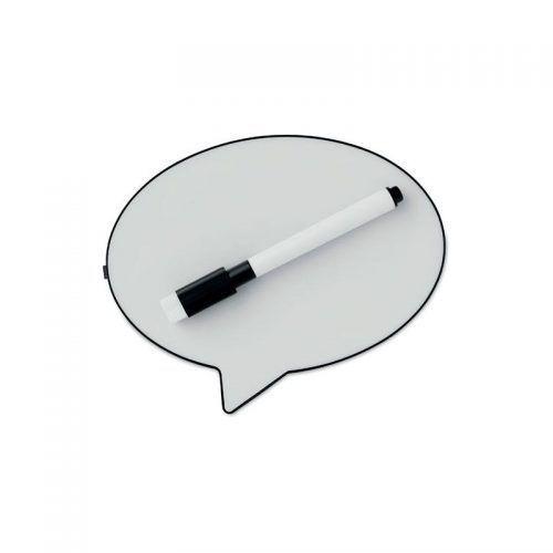 Lámpara para mensajes con tu logo