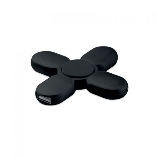 Spinner con HUB personalizables