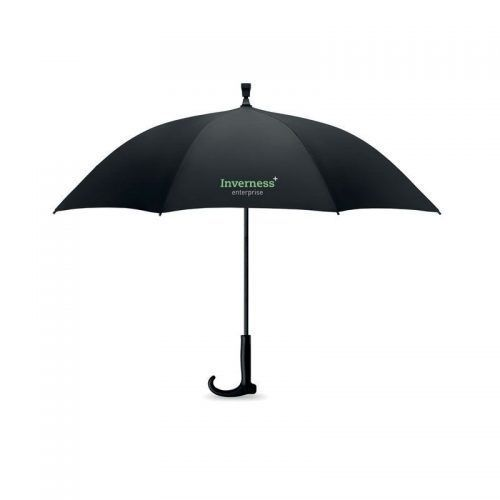 Paraguas bastón personalizable