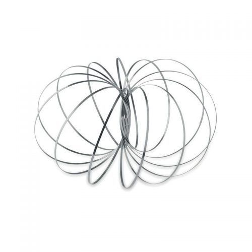 Pulsera spinner flow personalizable