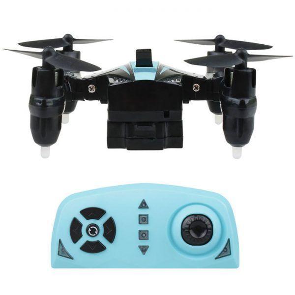 Dron Merchandising modelo Battle 1