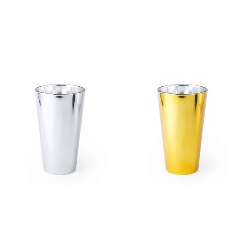Vaso de Cristal de 480 ml