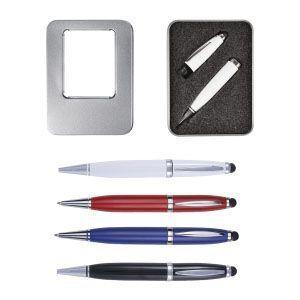 Boligrafo con USB para personalizar