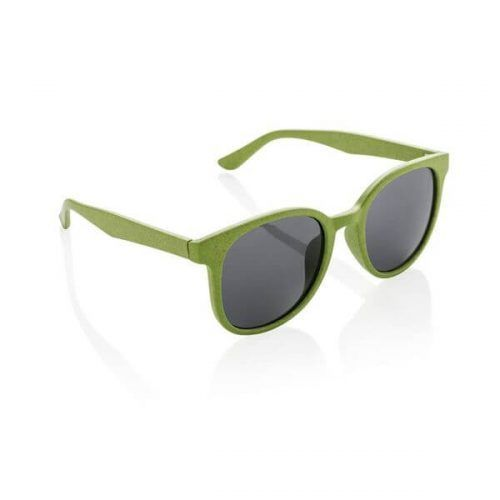 Gafas de sol fibra de trigo personalizables