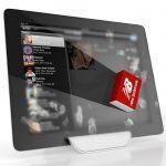 Limpiador de pantalla con tu logo