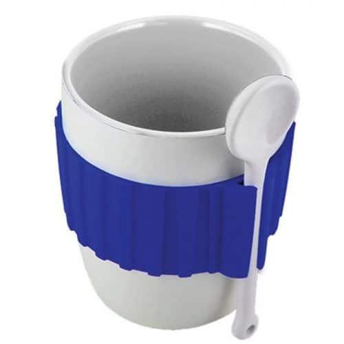 Taza de cerámica personalizable