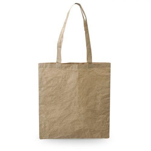 Bolsa sostenible para merchandising