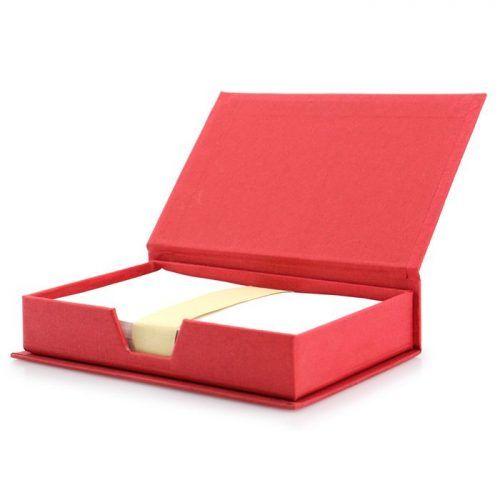 Portanotas para regalo promocional