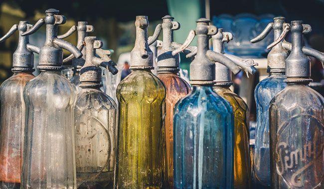 Botellas personalizadas | El futuro del merchandising HOY