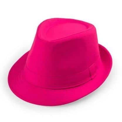 Sombrero publicitario para fiestas