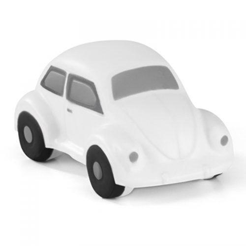 Antiestrés coche personalizable
