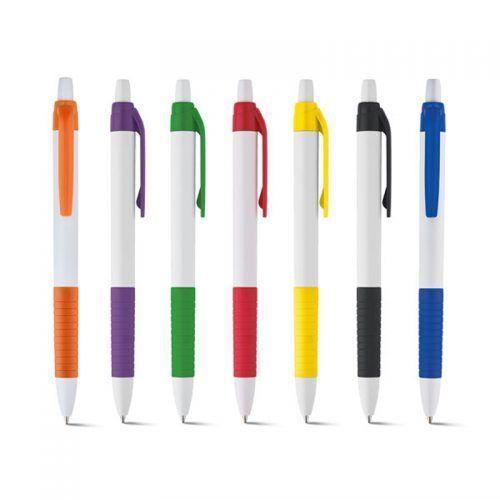 Bolígrafo con puntera