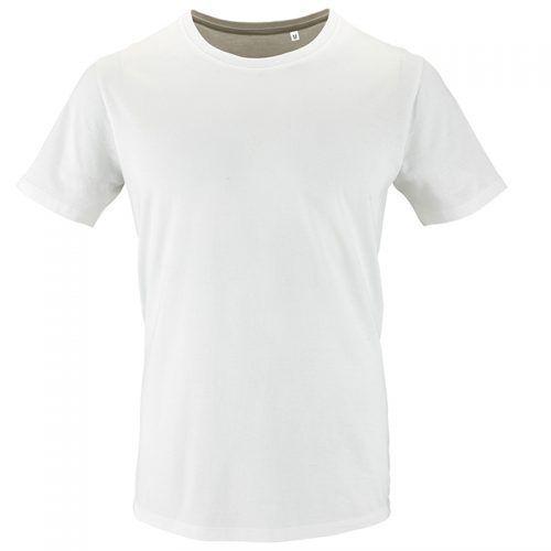 Camiseta ecofriendly blanca