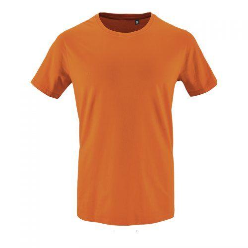 Camiseta ecofriendly color