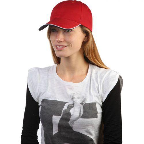Gorra personalizable con tu logo