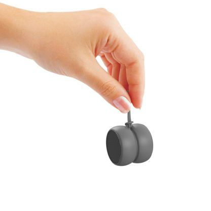 Altavoz yo-yo con tu logo