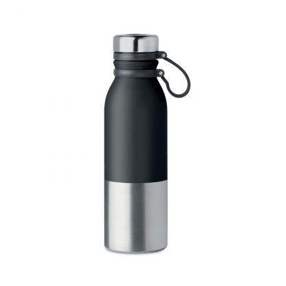 Botella con tu logo