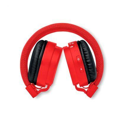 Cascos Bluetooth personalizados