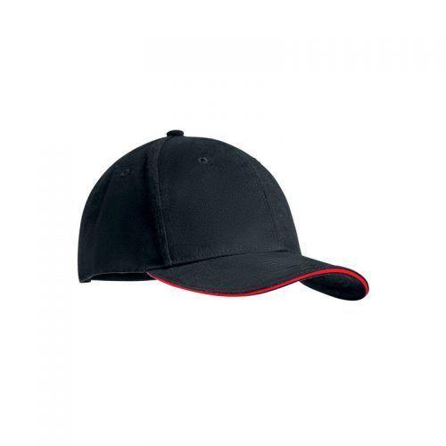 Gorra béisbol con tu logo