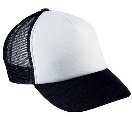 gorra infantil personalizada
