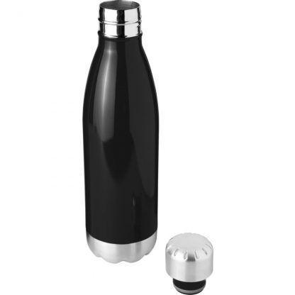Botella aislante al vacío de 510 ml.