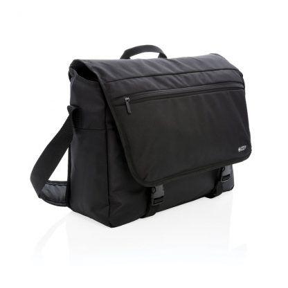 Bolsa portatil con logo