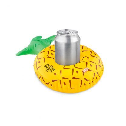 Flotador bebida piña