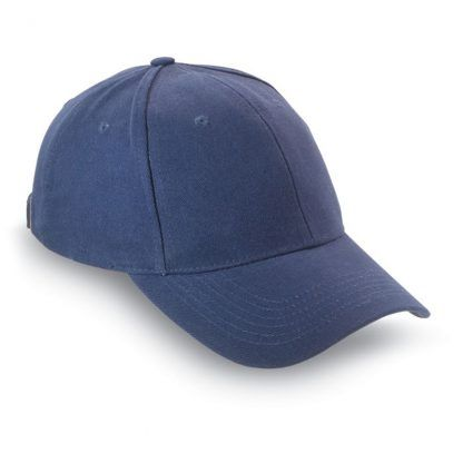 Gorra algodón personalizada