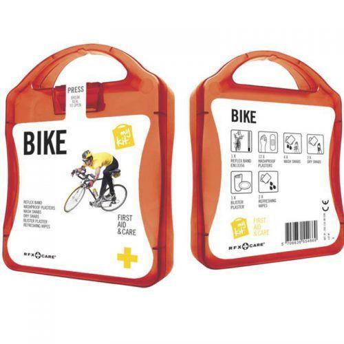 Kit ciclista con tu logo
