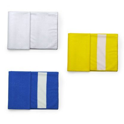 Toalla personaliza absorvente