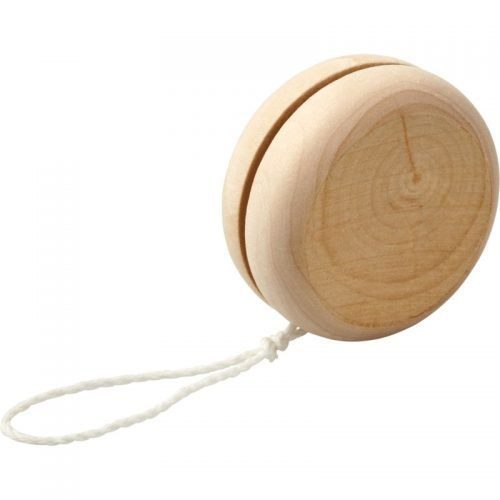 Yo-Yo de madera