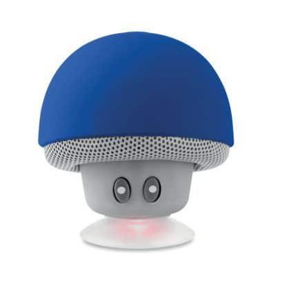 Altavoz  Bluetooth con forma de seta
