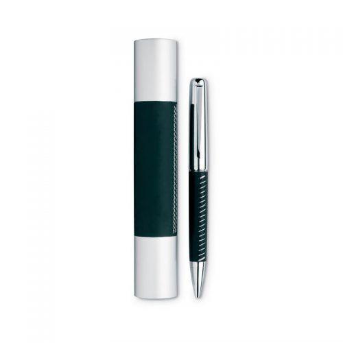 Bolígrafo metálico personalizable
