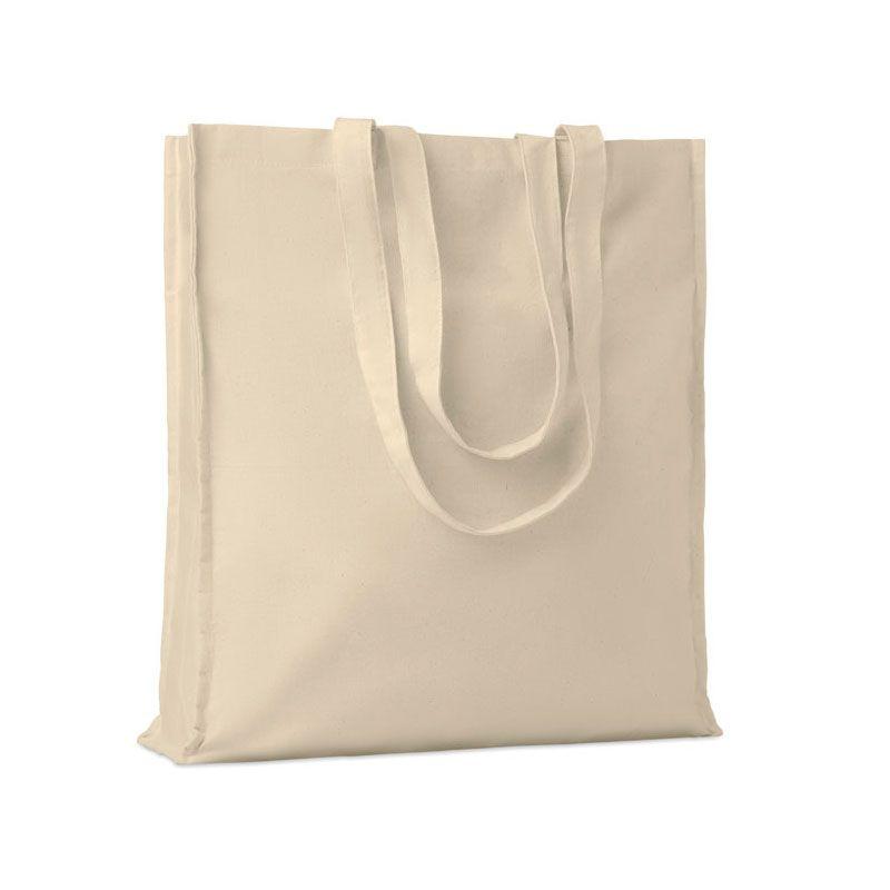 Bolsa de algodón con tu logo