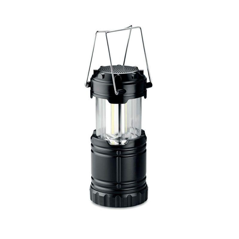 Luz de camping personalizada