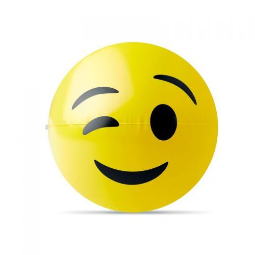 Pelota playa emoji