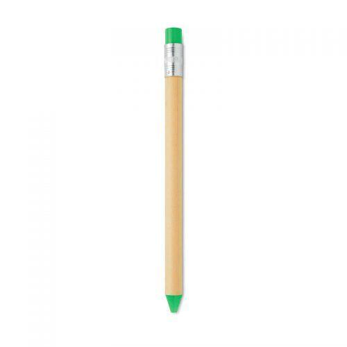 Boli con forma de lápiz