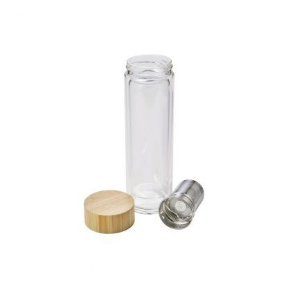 Termo de cristal Merchandising