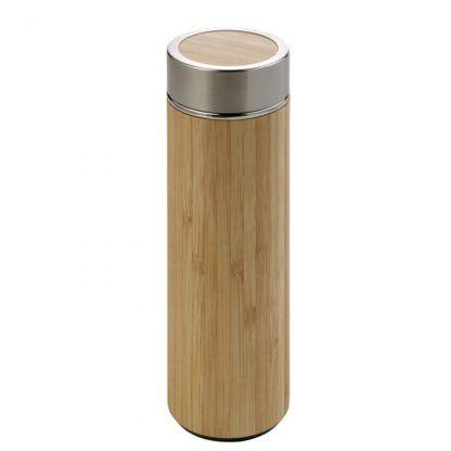 Termo de Bambú personalizado