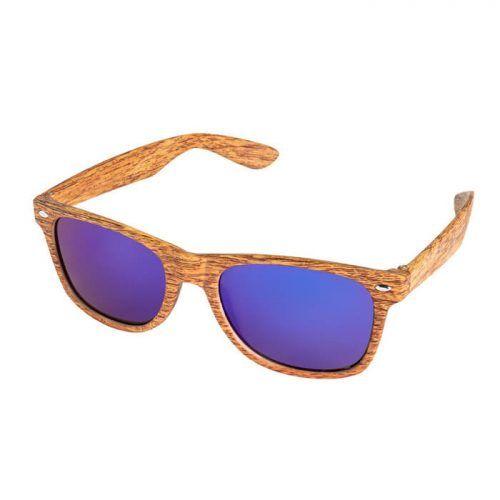 Gafas imitación madera personalizadas