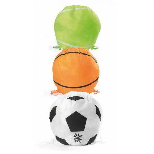 Mochila merchandising estampado balón