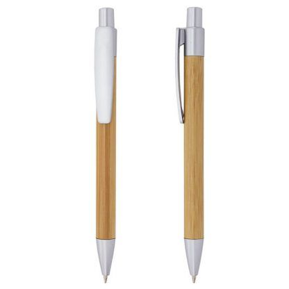 Boli original  bambú  con tu logo