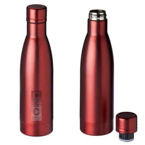 botella personalizada