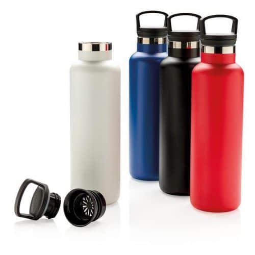 Botella antigoteo merchandising