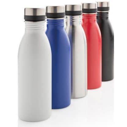 Botella deluxe personalizada