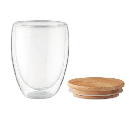 Vaso de diseño para merchan