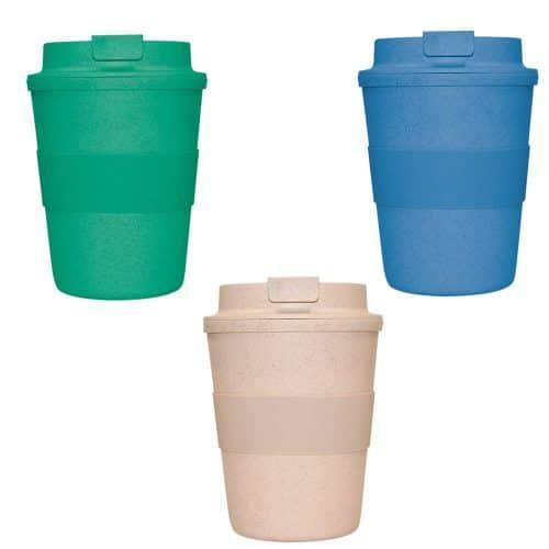 Vaso eco barato para merchandising