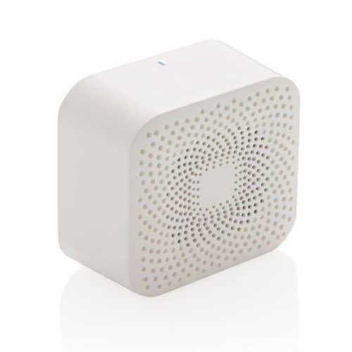Altavoz en Forma de Cubo