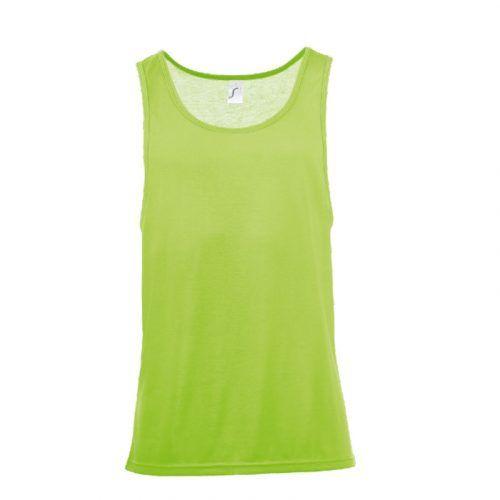 Camiseta Unisex sin Mangas
