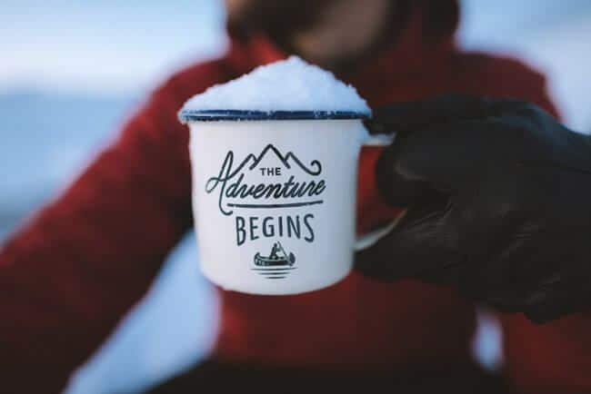 Regalos promocionales para no quedarte helado | Triunfa con tu merchan en invierno